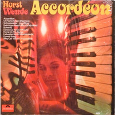 Accordeon mp3 Album by Horst Wende