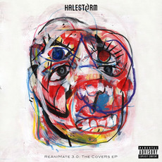 ReAniMate 3.0: The CoVeRs eP mp3 Album by Halestorm
