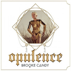 Opulence mp3 Album by Brooke Candy