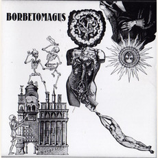 Barbed Wire Maggots (Remastered) mp3 Album by Borbetomagus
