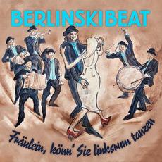 Fräulein, könn' Sie linksrum tanzen mp3 Album by BerlinskiBeat