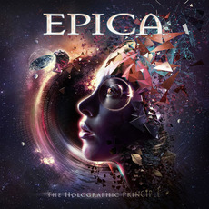 The Holographic Principle (Japanese Edition) mp3 Album by Epica