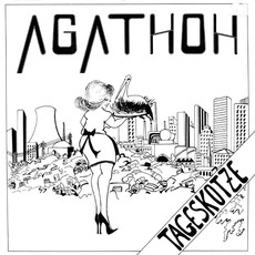 Tageskotze mp3 Album by Agathon
