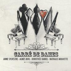 Carré de dames mp3 Album by Agnès Bihl, Anne Sylvestre, Nathalie Miravette & Dorothée Daniel