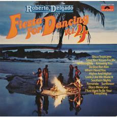 Fiesta for Dancing, Vol.4 mp3 Album by Roberto Delgado