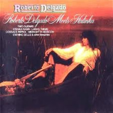 Roberto Delgado Meets Kalinka mp3 Album by Roberto Delgado