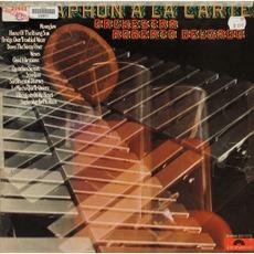 Vibraphone A La Carte mp3 Album by Roberto Delgado