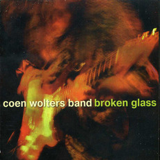 Broken Glass mp3 Album by Coen Wolters Band