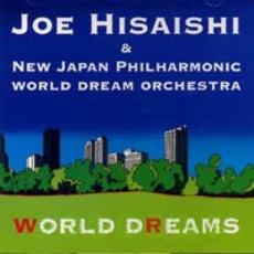 World Dreams mp3 Album by Joe Hisaishi (久石譲)