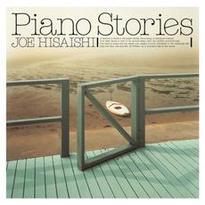 Piano Stories mp3 Album by Joe Hisaishi (久石譲)
