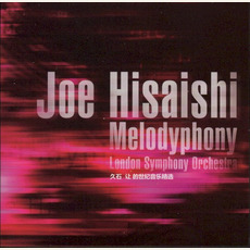Melodyphony mp3 Album by Joe Hisaishi (久石譲)