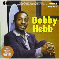 """The """"Sunny"""" Anthology 1960-1976 mp3 Artist Compilation by Bobby Hebb"""