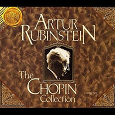 The Chopin Collection mp3 Artist Compilation by Frédéric Chopin