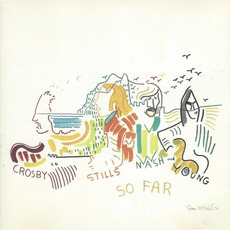 So Far (Re-Issue) mp3 Artist Compilation by Crosby, Stills, Nash & Young