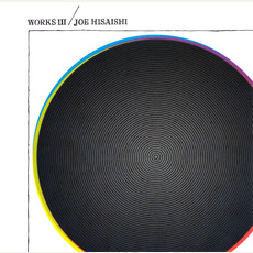 Works III mp3 Artist Compilation by Joe Hisaishi (久石譲)
