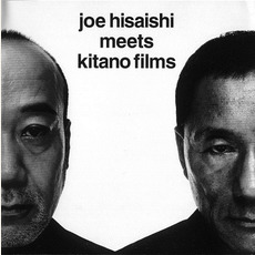 Joe Hisaishi Meets Kitano Films mp3 Artist Compilation by Joe Hisaishi (久石譲)
