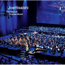 The Best of Cinema Music mp3 Artist Compilation by Joe Hisaishi (久石譲)