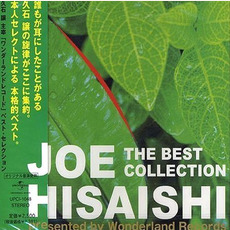The Best Collection mp3 Artist Compilation by Joe Hisaishi (久石譲)