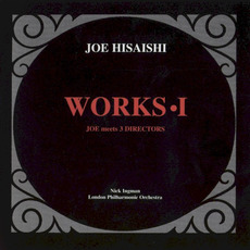 Works I mp3 Artist Compilation by Joe Hisaishi (久石譲)