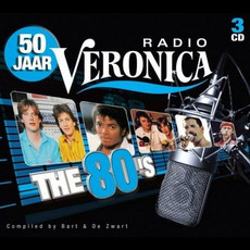 50 Jaar Radio Veronica: The 80's mp3 Compilation by Various Artists