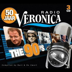 50 Jaar Radio Veronica: The 90's mp3 Compilation by Various Artists