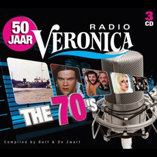 50 Jaar Radio Veronica: The 70's mp3 Compilation by Various Artists
