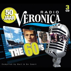 50 Jaar Radio Veronica: The 60's mp3 Compilation by Various Artists