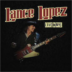 Live In NYC mp3 Live by Lance Lopez