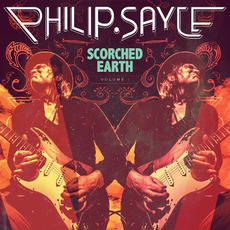 Scorched Earth, Vol. 1 mp3 Live by Philip Sayce