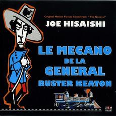 Le Mécano de la General mp3 Soundtrack by Joe Hisaishi (久石譲)