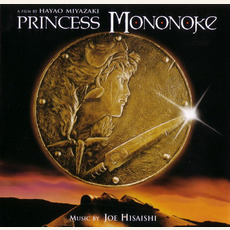 Princess Mononoke (Original Soundtrack) mp3 Soundtrack by Joe Hisaishi (久石譲)
