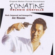Sonatine mp3 Soundtrack by Joe Hisaishi (久石譲)