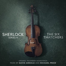 Sherlock Series 4: The Six Thatchers mp3 Soundtrack by David Arnold & Michael Price