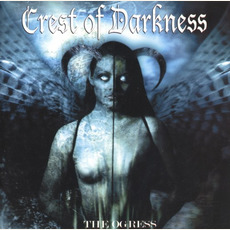 The Ogress mp3 Album by Crest of Darkness