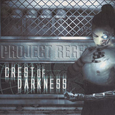 Project Regeneration mp3 Album by Crest of Darkness