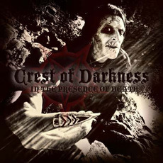 In the Presence of Death mp3 Album by Crest of Darkness