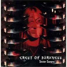 Sinister Scenario mp3 Album by Crest of Darkness