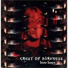 Sinister Scenario mp3 Album by Crest of Darkness