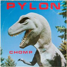 Chomp More (Re-Issue) mp3 Album by Pylon