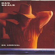 On Arrival mp3 Album by Dan Seals