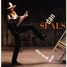 Fired Up mp3 Album by Dan Seals