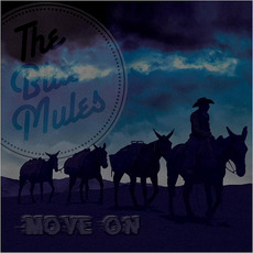 Move On mp3 Album by The Blue Mules