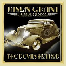 The Devils Hotrod mp3 Album by Jason Grant