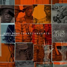 Jaimeo Brown Transcendence mp3 Album by Jaimeo Brown