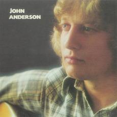 John Anderson mp3 Album by John Anderson