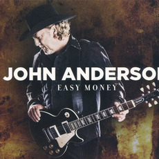 Easy Money mp3 Album by John Anderson