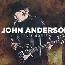 Easy Money mp3 Album by John Anderson