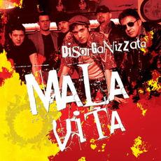 Disorganizzata mp3 Album by Mala Vita