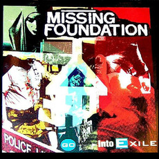 Go Into Exile mp3 Album by Missing Foundation