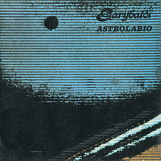 Astrolabio mp3 Album by Garybaldi
